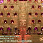 Wedding Event Fiber Jhrokha Candle Back-Walls