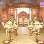 Latest South Asian Wedding Mandap