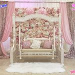 Muslim Wedding Designer Swing Jhula Set