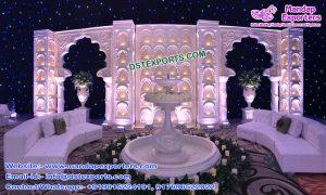 Muslim Wedding Jhrokha Candle Walls UK.jpg