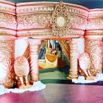 Top Trending Wedding Entrance Decoration