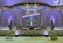 Best Wedding Diamond Palazzo Mandap USA