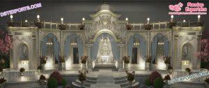 Dream Wedding Grand Victorian Stage USA