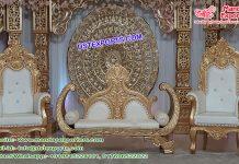 Luxury Wedding Maharaja Furniture Set London