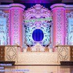 Western Grand Wedding Stage Switzerland
