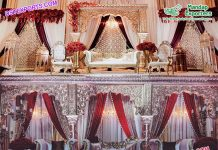 Best Wedding Bollywood Stage USA