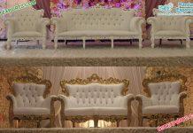 Best Wedding Furniture Set for Stage Decoration