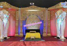 Eminent Bollywood Wedding Stage California