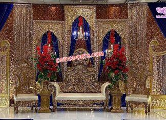 Best Wedding Stage Decoration Props