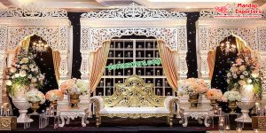Best Bollywood Stage Decor London