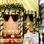 Latest Wedding Roman FRP Mandap USA