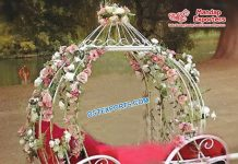 Princess Wedding Pumpkin Cinderella Carriage