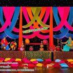 Punjabi Cultural Fiber Statues For Sale