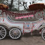 Royal Wedding Pakistani Style Baggi/Carriage