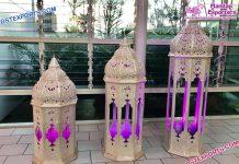 Arabic Wedding FRP Moroccan Lamps USA