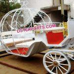 Australian Cinderella Horse Carriage For Sale