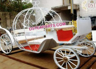 Australian Cinderella Horse Carriage For Sale