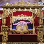 Dream FRP Bollywood Wedding Mandap Finland
