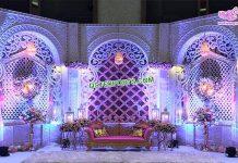 Eminent Backdrop Frames For Wedding Decor