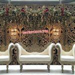 Eminent Wedding FRP Backdrop Frames Panels