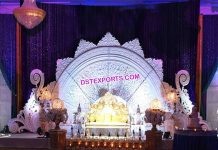 Newly Design Elegance Reception Stage UK