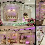 Royal Touch Wedding Event Mandap Fiji