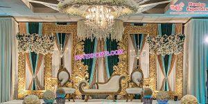 Affordable Reception Stage Backdrop Panels