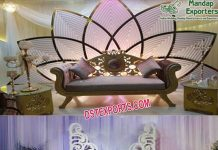 Affordable Wedding Event Metal Backdrops