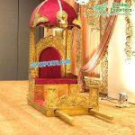 Maharani Wedding Bride Entry Palanquins Palki