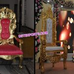 Modern Bridegroom Wedding Chairs For Sale