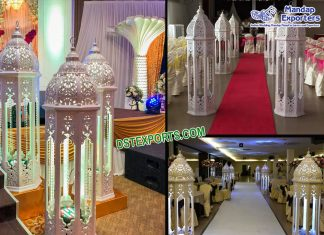 Wholesale Moroccan Lamps For Wedding Decoration