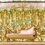 Wholesale Wrought Iron Gate Wedding Stage