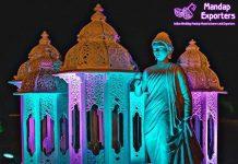 Buy Fiber Moroccan Lamps Decoration For Wedding