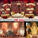 Hot Selling Wedding Metal Arch Screen Props