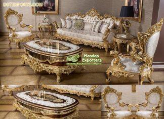 Premium Furniture for Luxury Living Room