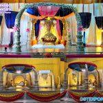 Wedding Events Elephant Mandap & Stages
