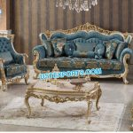 Classy & Royal Sofa Set for Living Room