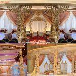 Dream Wedding Occasion Leicester Wooden Mandap