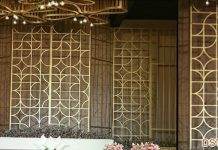Wholesale Wedding Metal Arch Stand Props