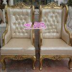 Wholesale Wedding Bridegroom Throne Chairs