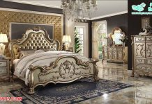 Impressive Italian Bedroom Furniture Manufacturer