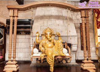 Wholesale Drishti Ganesha For Entrance Decoration