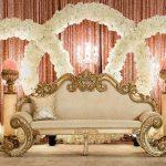 Wholesale Price Wedding Event Furniture Set
