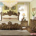 Luxury Solid Wood Customizable Bedroom Sets