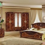 Best Price Handmade Teak Wood Bedroom Furniture