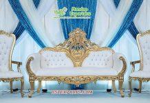 Royal Wedding Event Bridal Furniture Set
