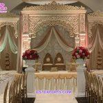 Exclusive Hindu Wedding Event Mandap Decor
