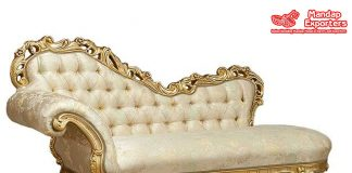 Buy Livingroom Victorian Lounge Chaise