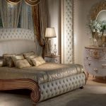 Luxury European Style Bedroom Furniture Set