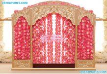 Trendsetting Bride Doli for Wedding Entrance